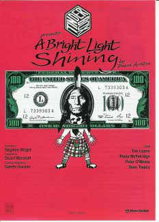 A Bright Light Shining