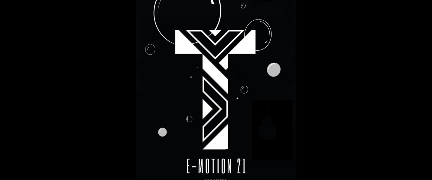 E-Motion 21: Bubbles 3